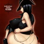 【ワンピース エロマンガ同人誌】性欲を持て余した巨乳のロビンさんww乱交淫乱プレイですwww